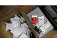 1600 BRAND NEW PHONE CASES