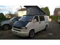 VW T4 CAMPER/ DAY VAN