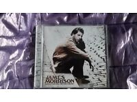 James Morrison CD