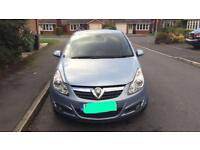 Vauxhall Corsa 1.7 Cdti Cheap