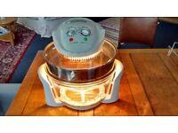 17 litre halogen cooker