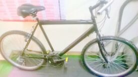 TOWN BIKE NEW PARTS FULLY RESTORED