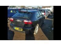 Seat Leon cupra 2004 1.9 6 speed diesel breaking