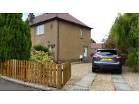 South Queensferry 2 Bedroom House to Let - Quiet Cul de Sac - Enclosed Gardens and Offstreet Parking