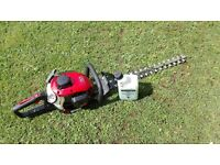 Mountfield Petrol Hedge Trimmer