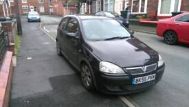 Vauxhall Corsa 2005