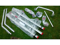 VW T25 Fiamma bike rack to carry three bikes. Brand new, unopened.