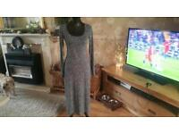 Next midi dress size 10