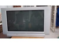 PHILLIPS COLOUR TELEVISION 30 inch screen with dolby sound