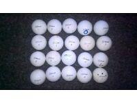 Titleist Golf Balls (20 Pro V1 Balls)