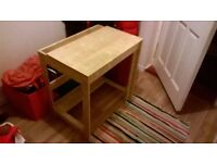 Ikea Small Computer or Laptop Desk
