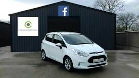 **AWESOME FAMILY CAR **65mpg**FREE tax**ONLY 17K MILES FORD B MAX