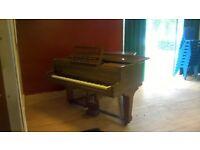 Piano for Sale (Baby Grand - John Broadwood & Sons)