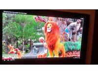 "For SALE LG 50"" Plasma/smart tv"