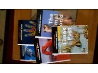 New set of 5 Reader's Digest 'Knowledge Quest' Books