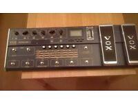 Vox Tonelab SE Multi FX