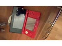 Nintendo 3ds - no charger