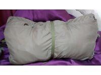 Czech Army sleeping bag