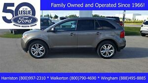 2013 Ford Edge SEL AWD | Navigation | Accident Free Kitchener / Waterloo Kitchener Area image 1