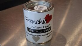 Brand New Frenchic Lazy Range Chalk Paint