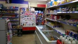 OFF Licence and Convenience shop -Business for sale