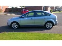 VERY LOW MILEAGE ONE OWNER FOCUS