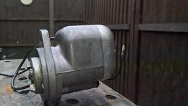 PETTER A 1 magneto Wico CJ1 type