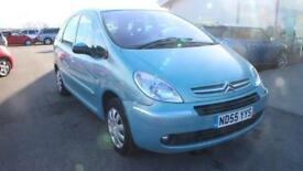 CITROEN XSARA PICASSO 2.0 PICASSO DESIRE 2 HDI 5d 89 BHP - Quality & Value Guaranteed 2005