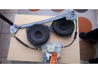 Toyotal Corolla 2005 Parts