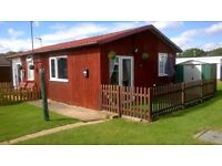 D & D Holiday Chalets to rent in Bridlington, South Shore Holiday Village
