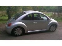 vw beetle 2004 54 84 000 miles
