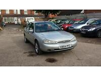 Ford mondeo drives very good