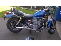 KaWaSaKi 750 VuLCaN, runs and rides great, m.o.t. sep 2017, price dropped due to time wasters
