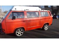 Beautiful 1981 VW T25. ***REDUCED PRICE!!!***