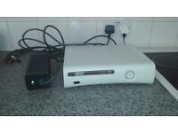 XBox 360.in good condition.new in Argos £200