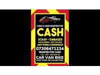 ♻️🇬🇧 SELL MY CAR VAN 4x4 CASH IN COLLECTION SCRAP DAMAGED NON RUNNING WANTED LONDON ESSEX KENT