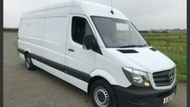 Man and van & Removal Services Croydon