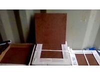 Brand New Boxes of Various sizes & colour Tiles, Grey, Cream, Brown etc. Ideal Joblot