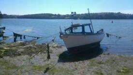 Boat Plymouth pilot forsale