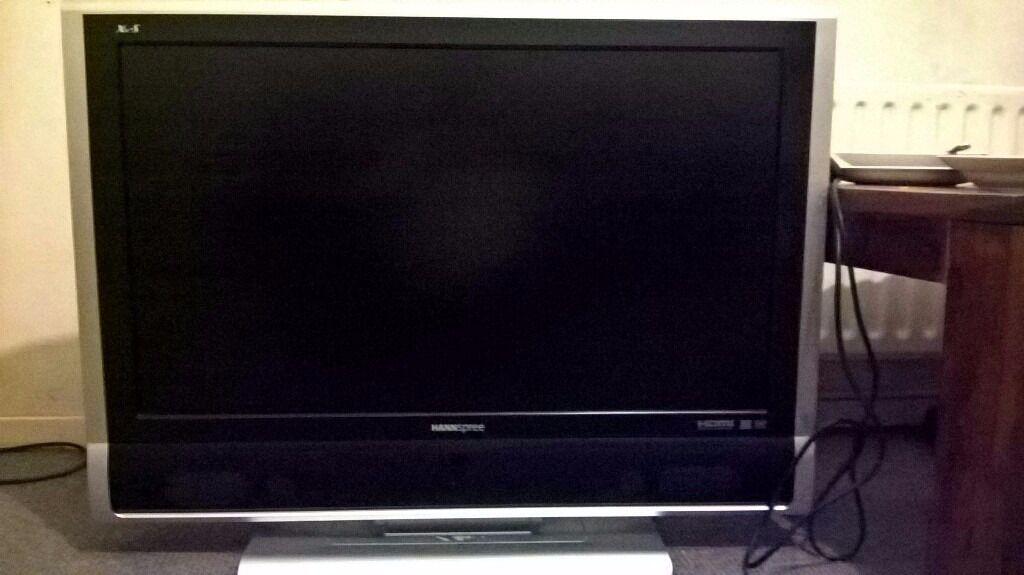 Handspree 40 inch LCD TV with freeview