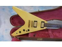 1983 Gibson Flying V inc Original Gibson Hard Case