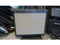 Fender Deville 2 x 12 60 Watt Valve Amplifier