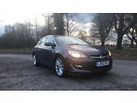 "2013 Vauxhall Astra 1.6 Elite HPi Clear ""3 Months Warranty"""