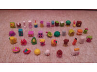 Shopkins - 38 different ones - Liverpool