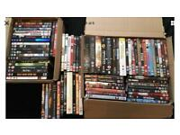 DVD Bundle - Acclaimed films, including special editions and box sets