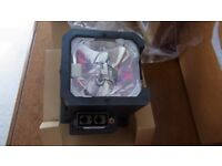 Lamp unit for Marantz projector Incl housing