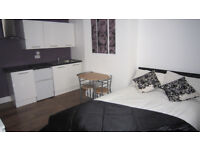 Fully Furnished Bedsit - All Bills Included