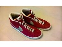 Nike Blazers shoes| size 10