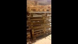 30 nice clean good condition pallets for sale
