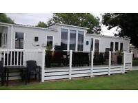 Static Caravan For Sale Talacre Beach - Private Sale Top Of The Range